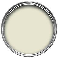 Dulux Natural hints Apple white Silk Emulsion paint 2.5L