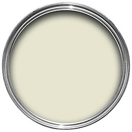 Dulux Natural hints Apple white Silk Emulsion paint