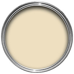 Dulux Natural hints Barley white Matt Emulsion paint
