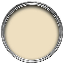 Dulux Natural hints Barley white Silk Emulsion paint