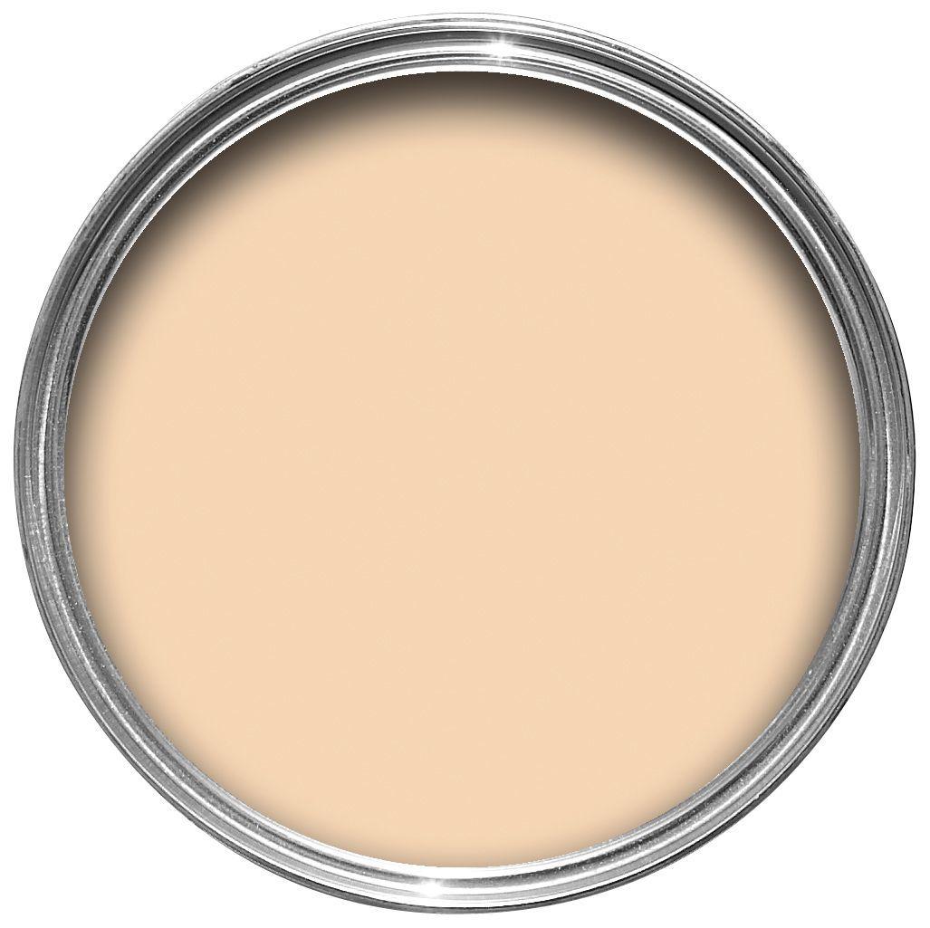 Dulux Soft Peach Matt Emulsion Paint 5 L Departments