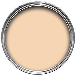 Dulux Soft peach Matt Emulsion paint 5L