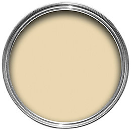 Dulux Buttermilk Silk Emulsion paint 2.5L