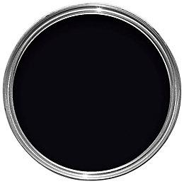Dulux Interior Black Gloss Wood & Metal Paint