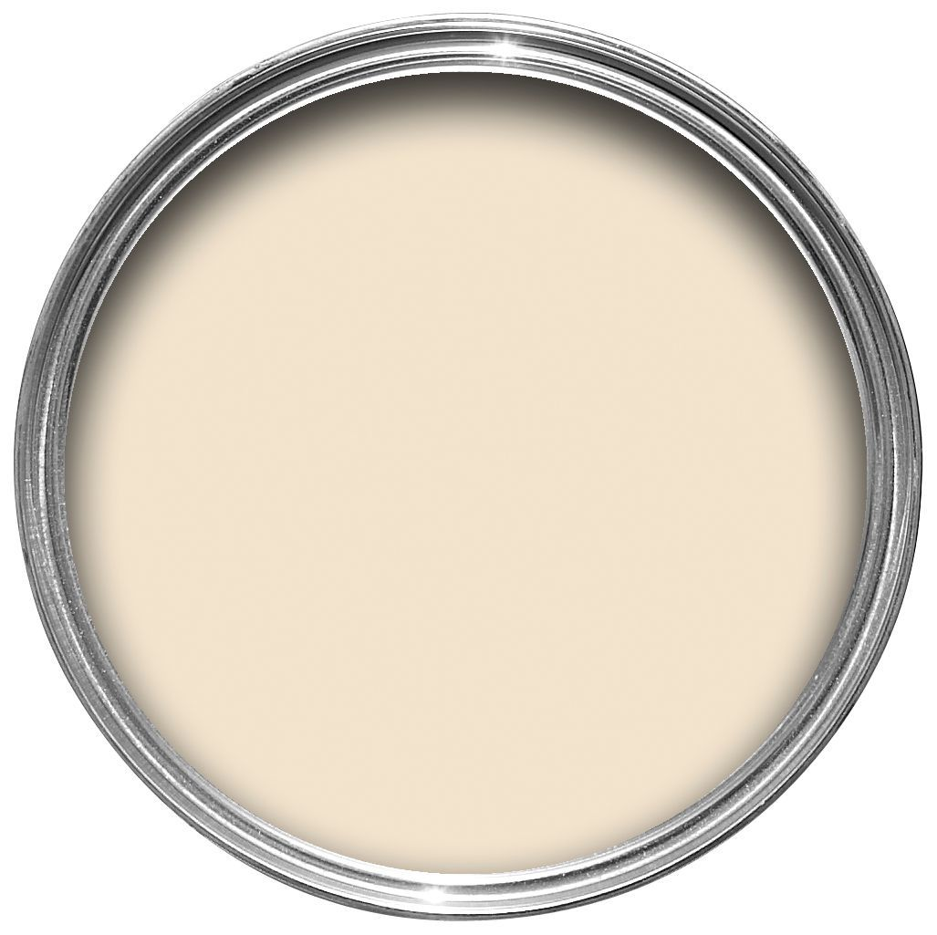 Dulux Natural Hints Almond White Matt Emulsion Paint 5 L
