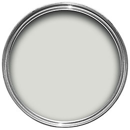 Dulux Natural hints Cornflower white Silk Emulsion paint