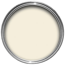 Dulux Natural hints Jasmine white Silk Emulsion paint