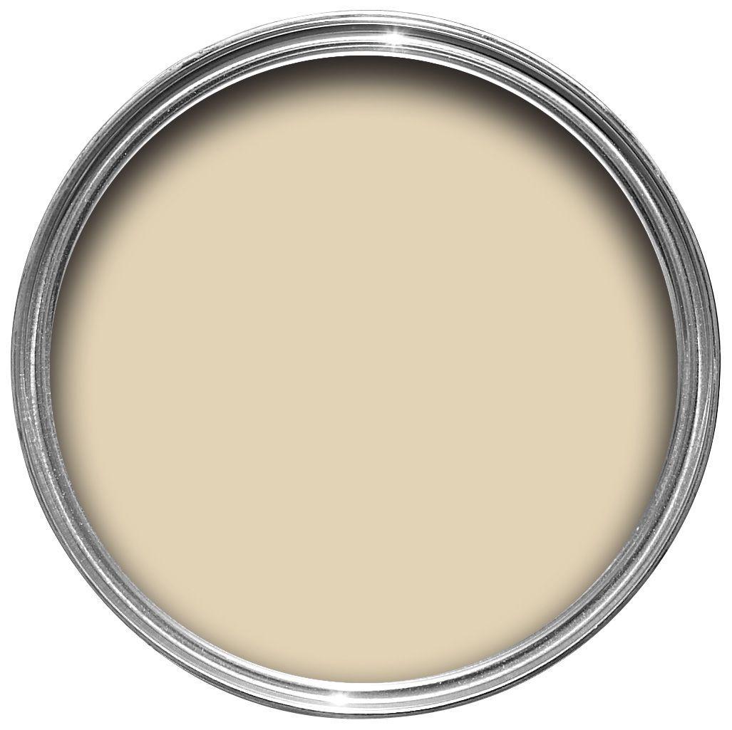 Dulux Ivory Cream Silk Emulsion Paint 2 5l Departments
