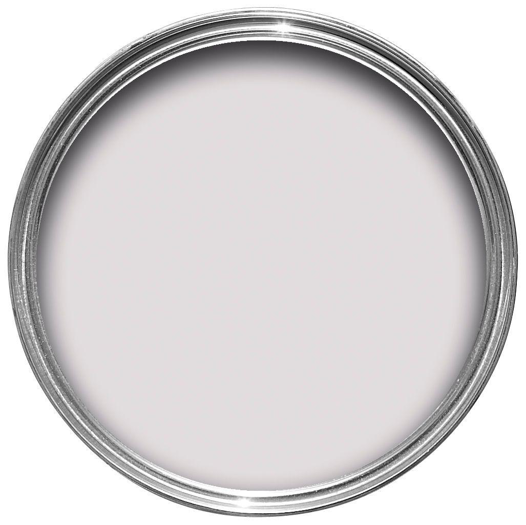 Dulux Natural Hints Violet White Matt Emulsion Paint 2 5l Departments Diy At B Q