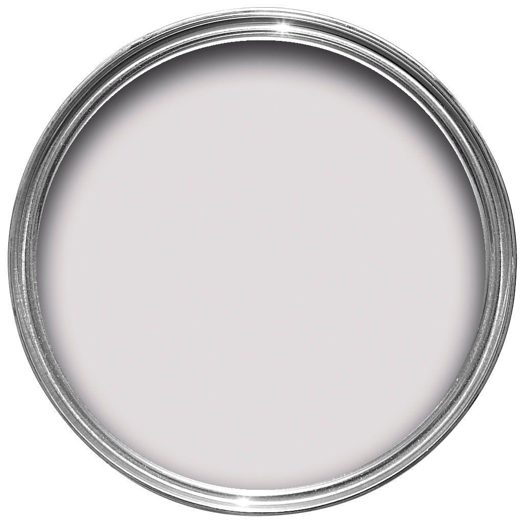 Dulux Natural Hints Violet White Matt Emulsion Paint 5l Departments Diy At B Q