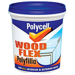 Polycell Wood Filler 600ml