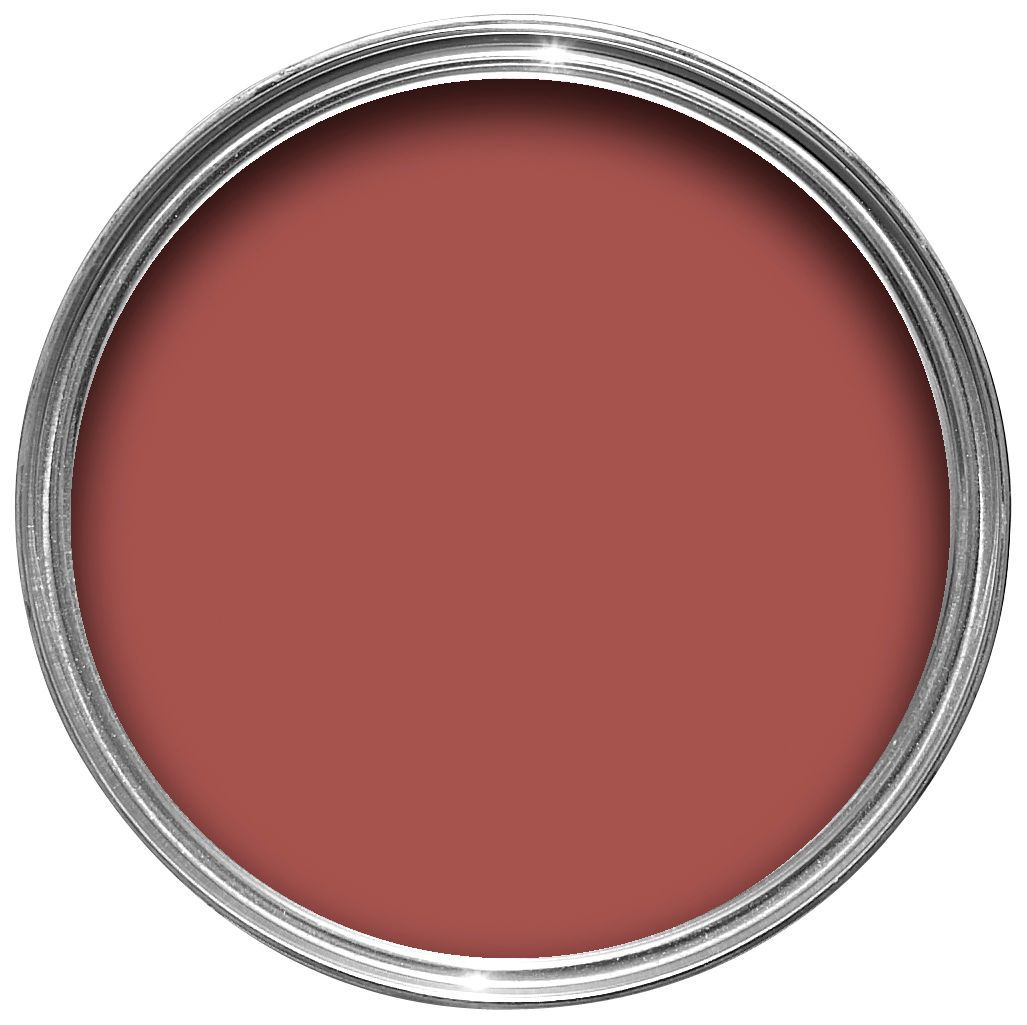 Dulux Paint Chart Of Red