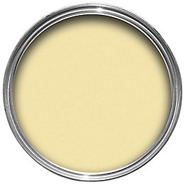Dulux Pale citrus Matt Emulsion paint 2.5 L