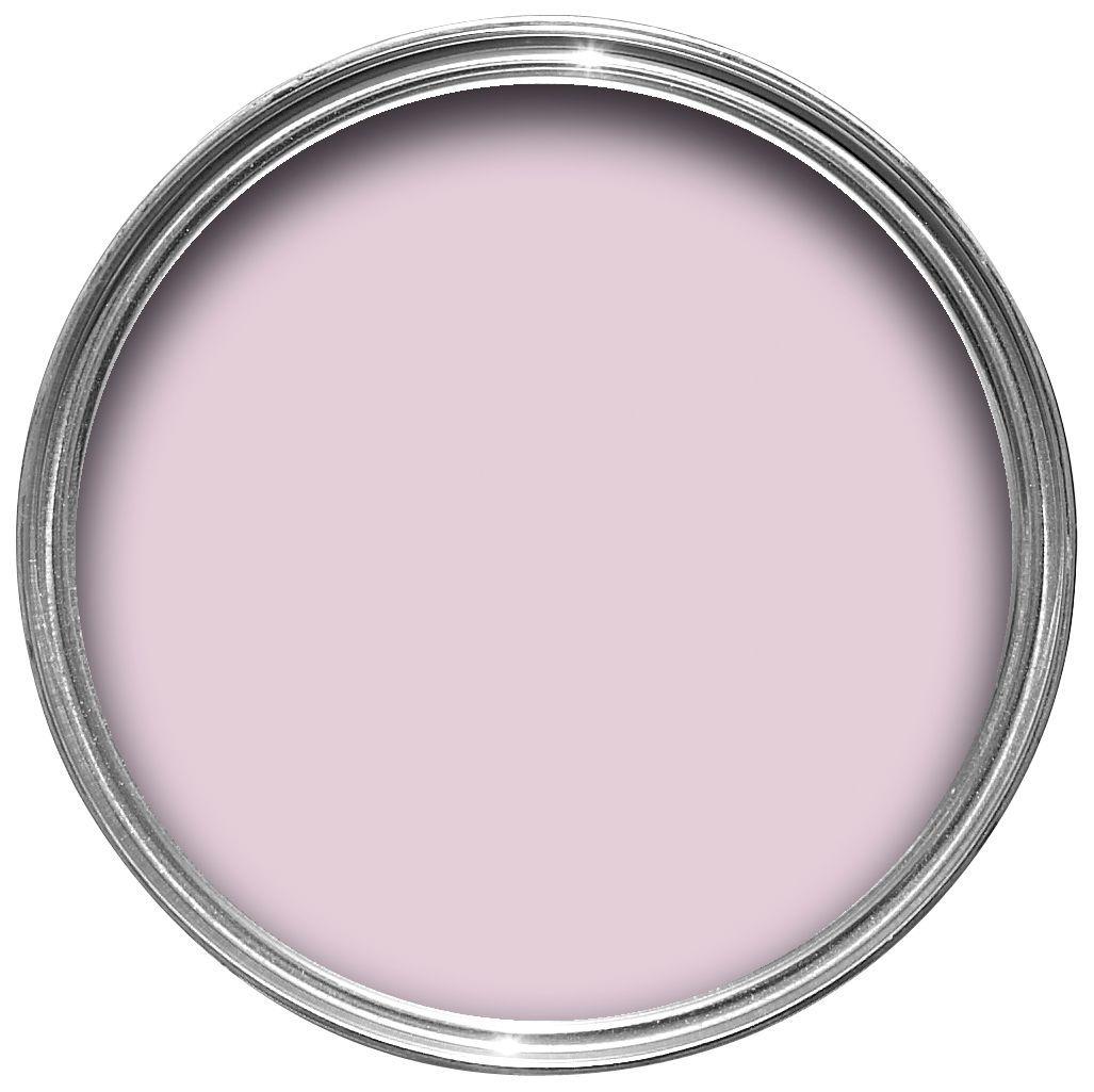 dulux pretty pink matt emulsion paint 2 5l departments. Black Bedroom Furniture Sets. Home Design Ideas