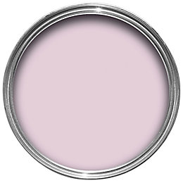 Dulux Pretty pink Matt Emulsion paint 2.5L