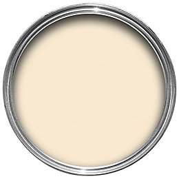 Dulux Ivory lace Matt Emulsion paint 5 L