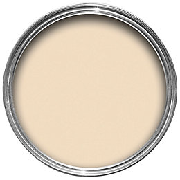 Dulux Kitchen Magnolia Matt Emulsion paint 2.5 L