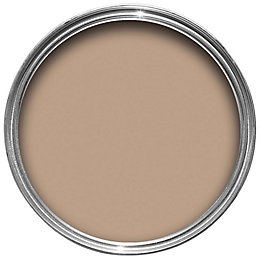 Dulux Luxurious Cookie dough Silk Emulsion paint 2.5