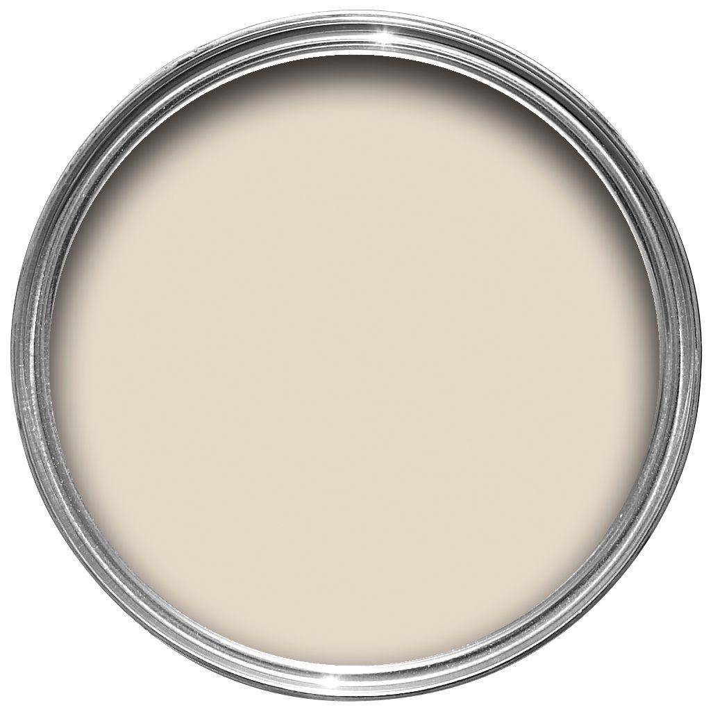 dulux neutrals almost oyster matt emulsion paint 2 5l. Black Bedroom Furniture Sets. Home Design Ideas