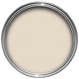 Dulux Neutrals Almost Oyster Silk Emulsion Paint 2.5L