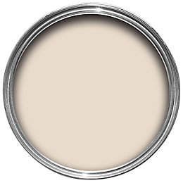 Dulux Neutrals Almost oyster Matt Emulsion paint 5