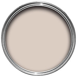 Dulux Neutrals Mellow mocha Matt Emulsion paint 5