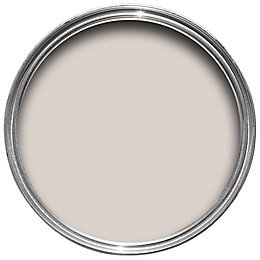 Dulux Neutrals Almost oyster Silk Emulsion paint 5L