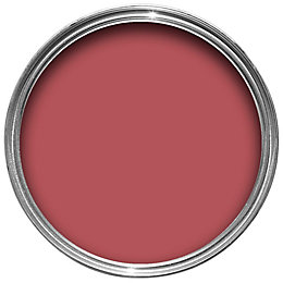 Dulux Feature Wall Raspberry Diva Matt Emulsion Paint