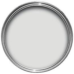 Dulux White mist Matt Emulsion paint 2.5L