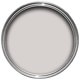 Dulux Luxurious White mist Silk Emulsion paint 5