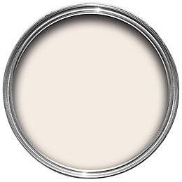 Dulux Luxurious White cotton Silk Emulsion paint 5