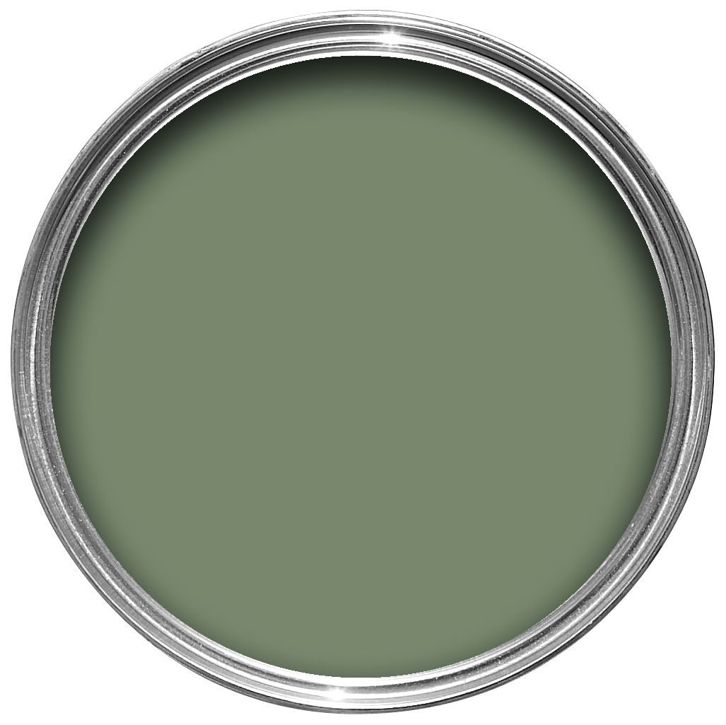 Dulux Interior Soft Sage Gloss Wood Amp Metal Paint 750ml