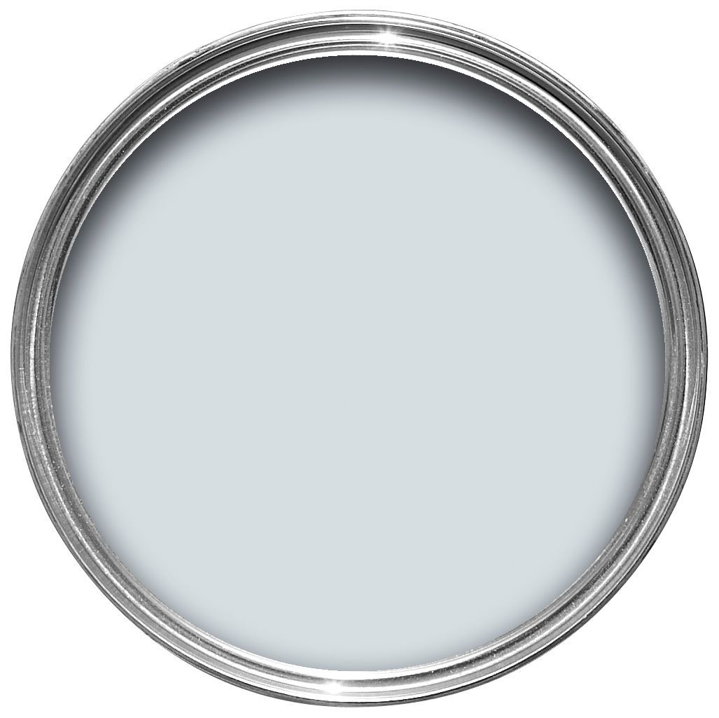 Dulux Bathroom Frosted Steel Soft Sheen Emulsion Paint 2
