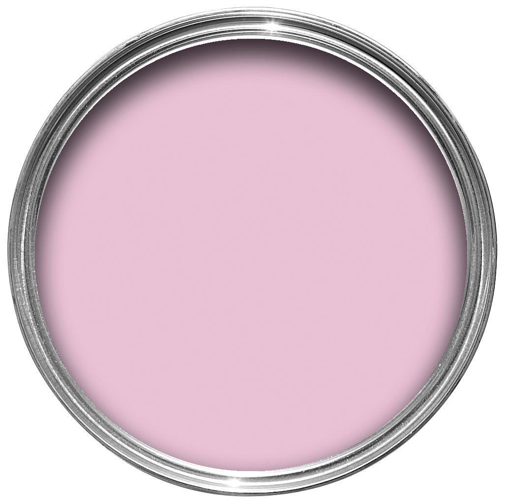 Dulux Endurance Sweet Pink Matt Emulsion Paint 2 5l