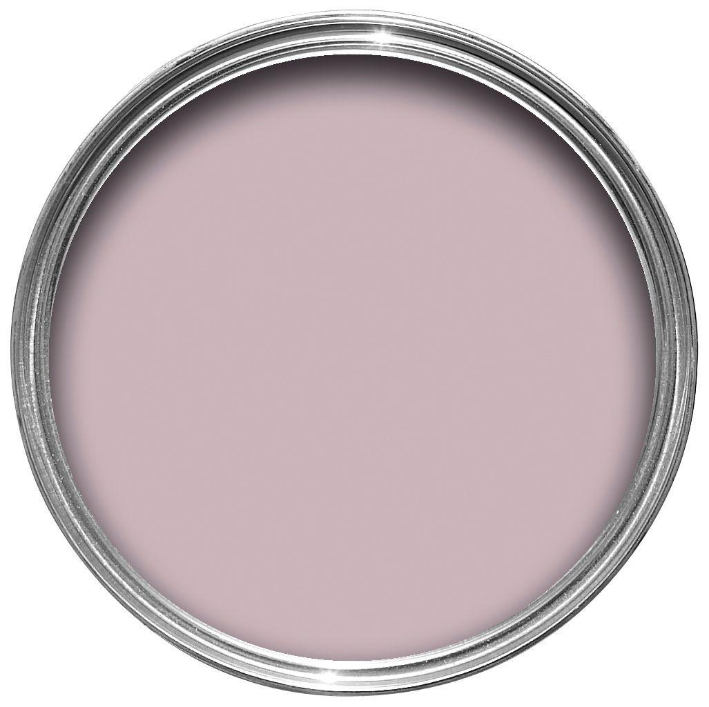 Dulux Dusted Fondant Silk Emulsion Paint 2 5l Departments Diy At B Q