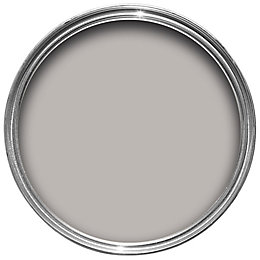 Dulux Perfectly taupe Silk Emulsion paint 5 L