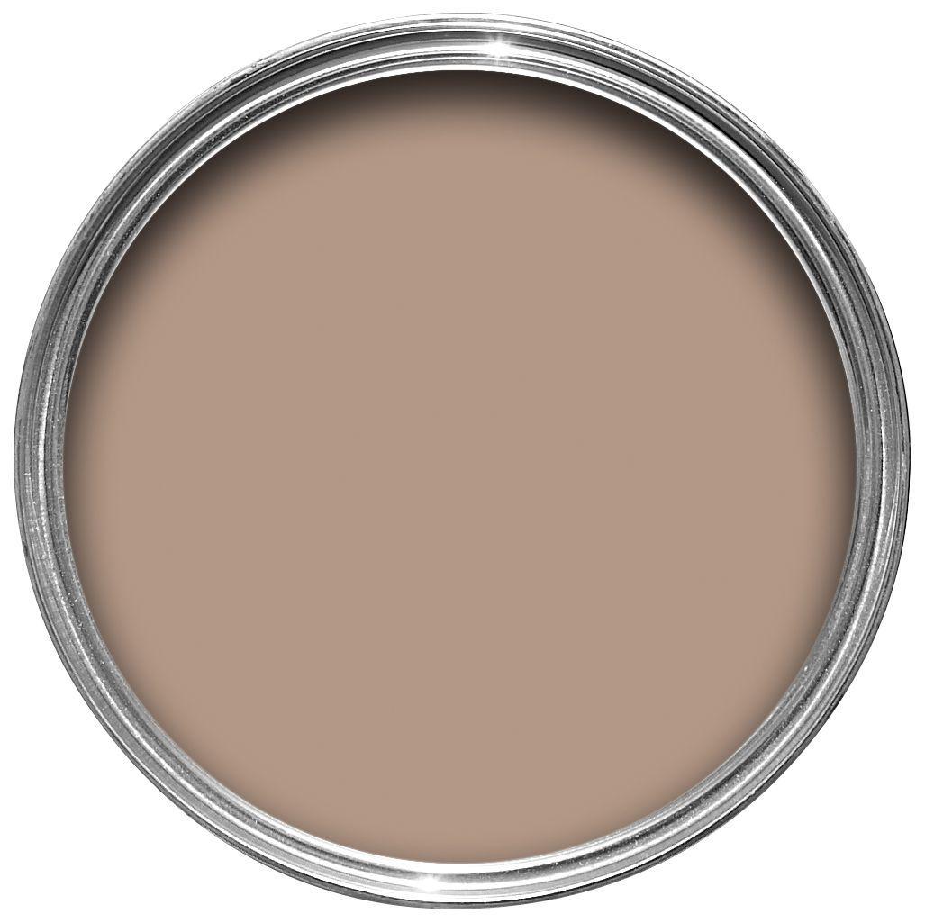Dulux Cookie Dough Silk Emulsion Paint 5 L Departments