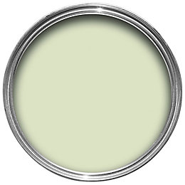 Dulux Soft apple Silk Emulsion paint 5 L