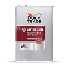 Dulux Trade Wood Primer 2.5L