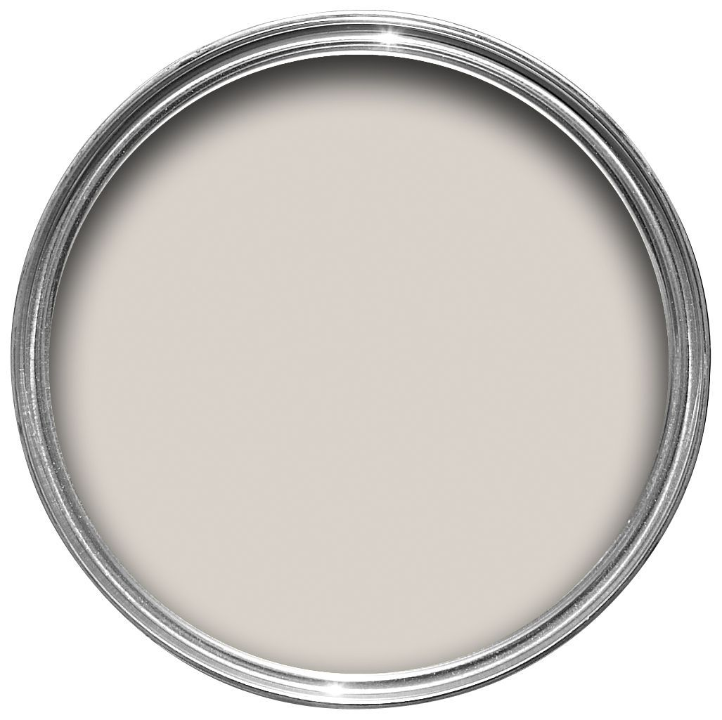 Dulux Nutmeg White Matt Emulsion Paint 5l Departments