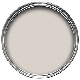 Dulux Nutmeg white Matt Emulsion paint 5L