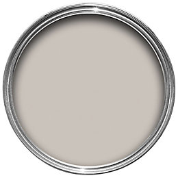 Dulux Luxurious Nutmeg white Silk Emulsion paint 5