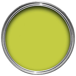 Dulux Luscious lime Matt Emulsion paint 1.25L
