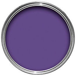 Dulux Feature Wall Purple Pout Matt Emulsion Paint