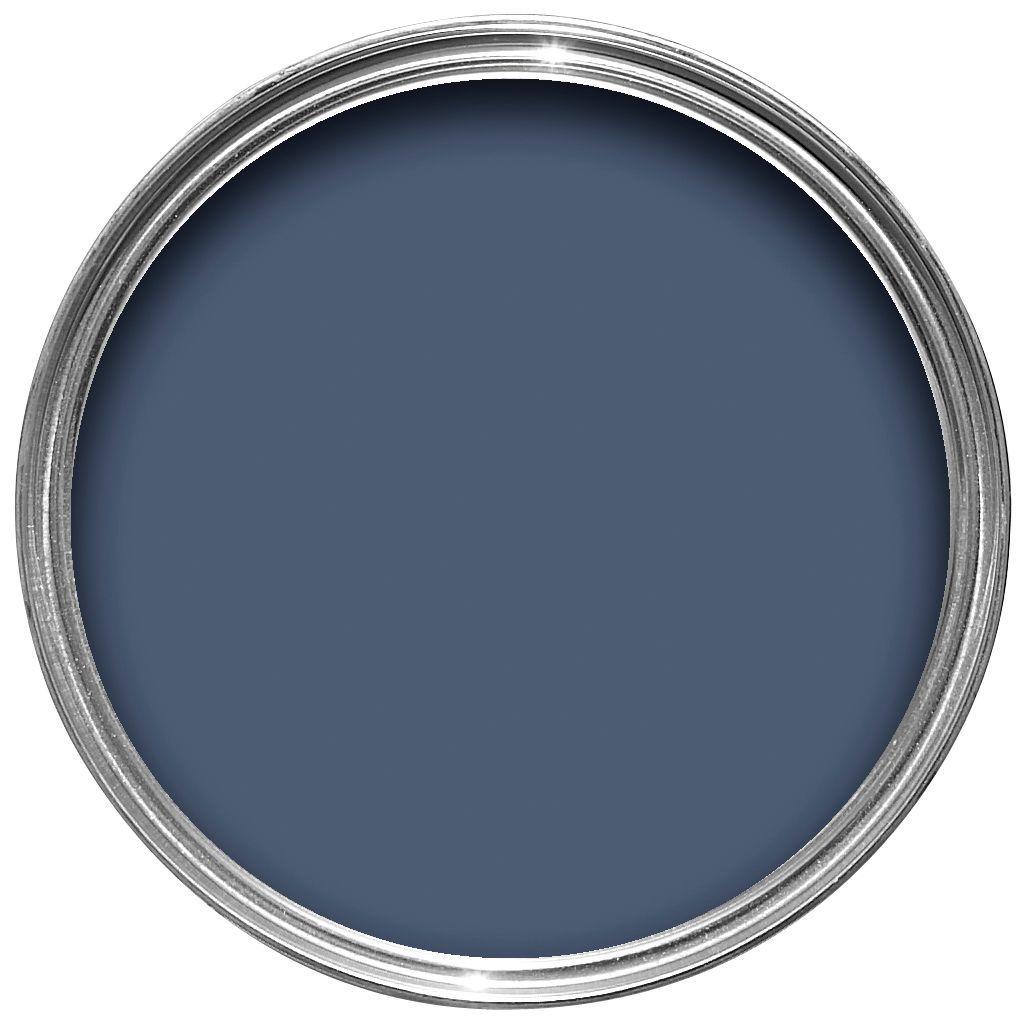 Breton Blue Paint