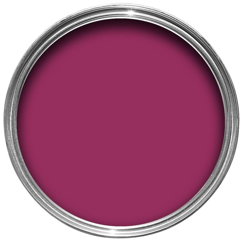 Dulux Sumptuous Plum Paint