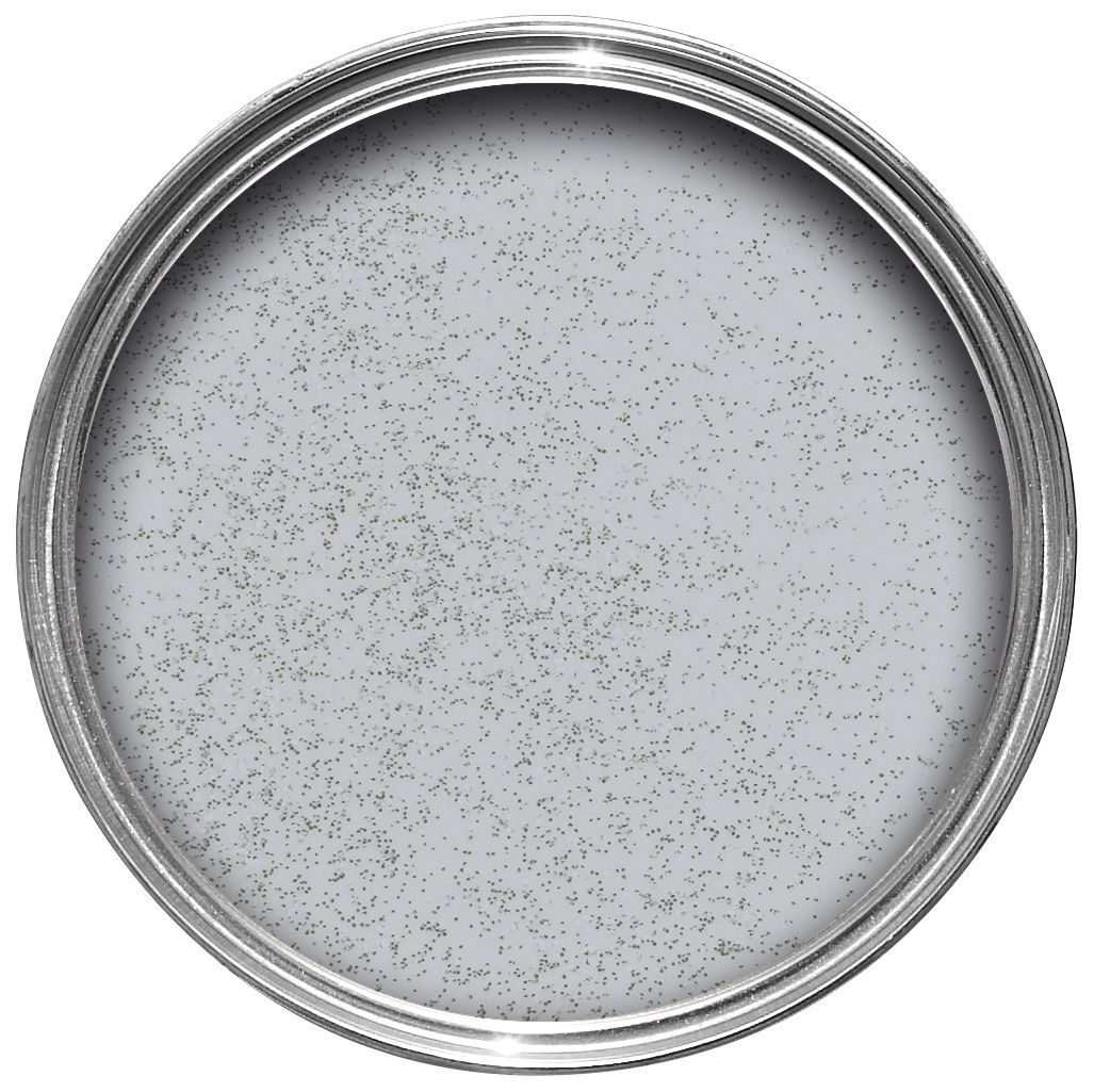 Dulux Silver Shimmer Glitter Effect Special Paint Departments Diy At B Q