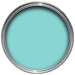 Dulux Bathroom+ Marine splash Soft sheen Emulsion paint