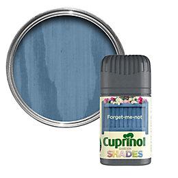 Cuprinol Garden Shades Forget me not Matt Wood