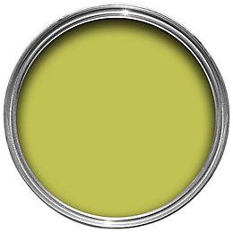 Dulux Kitchen Luscious Lime Matt Emulsion Paint 2.5L